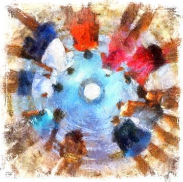 dreaming circle